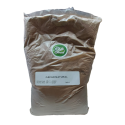 Cacao Natural 1kg