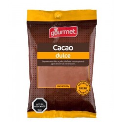 Cacao Dulce 200g